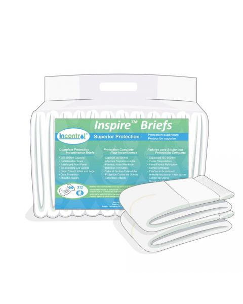 Incontrol Inspire - Extra Large - Pack of 12
