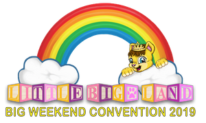 Little Big Land Weekend Convention 2019