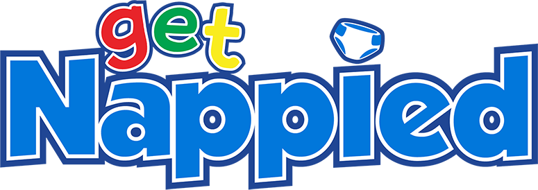 GetNappied Logo